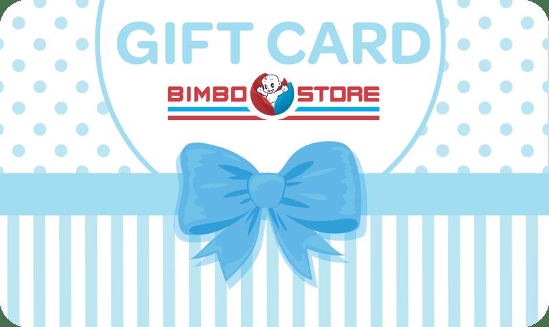 Amilon Gift Card Bimbo Store