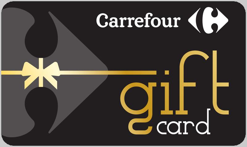 Amilon Buono Spesa Carrefour