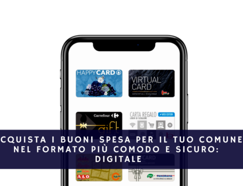 Buoni Spesa: con il Decreto sostegni bis 500 milioni di euro ai Comuni italiani